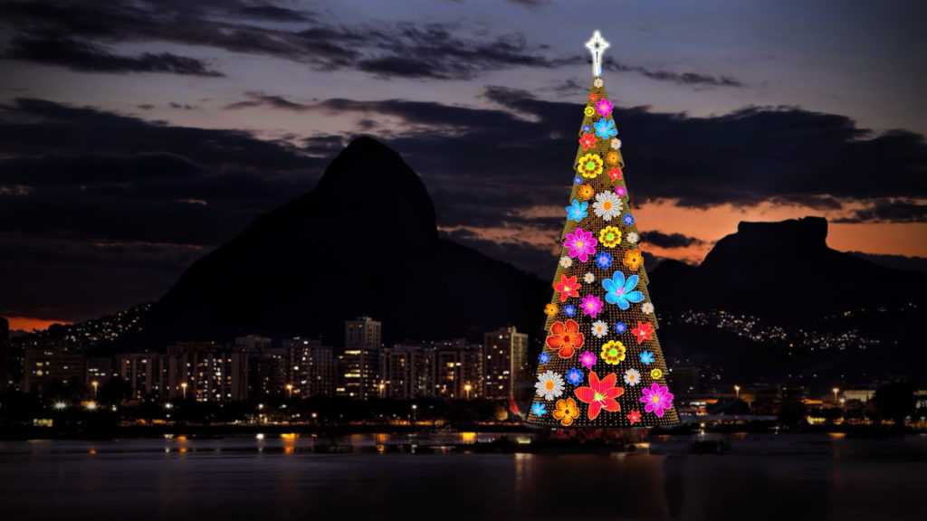 Christmas In Brazil.Holiday Houseboys Christmas In Brazil Gay Friendly Tour