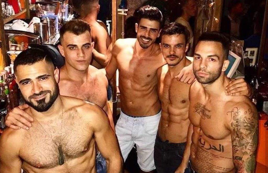 gay madrid guide