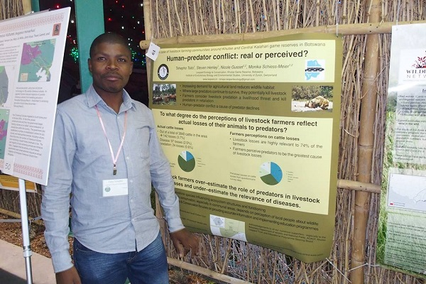 Holiday Houseboys Three Natural Tourist Attractions in Gaborone