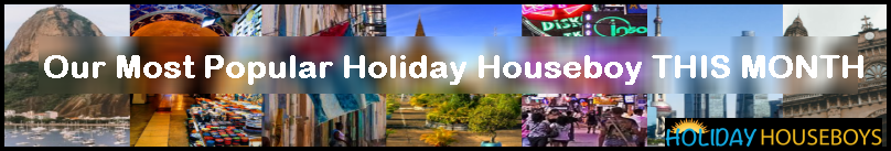 Holiday Houseboys Welcome to Holiday House Boys, Your Gay